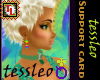 tessleo clrfl support ca