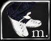 =M= =Converse [white]
