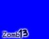 Z Blue