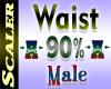 Waist Resizer 90%
