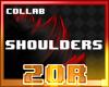 Wrathic | Shoulders
