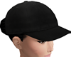 Black Cap Hat