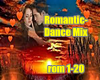 Romantic-Dance mix