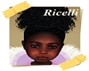 Little Miss Africa Skin
