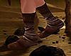 John Carter boots