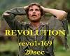 REVOLUTION (REVO1-169)