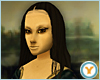 Mona Lisa Avatar