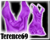 69 Seduction - Purple
