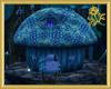 Forest Mushroom House