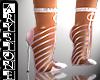 $.Gaia sandals