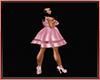 Scarlett Slim Pink