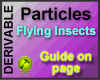 Particle Insects M