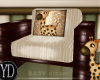 BABY GIRAFFE CHAIR