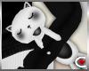 *SC-Kitty Kat Doll Blk