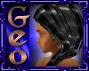 Geo Nynaeve Black Silv M