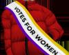 VOTES FOR WOMEN Sash L