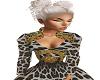 Mistress Versace Jacket