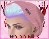 MH: Pink Beanie Witch