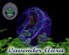 Lavender Aura
