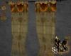Steampunk Drapes