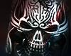 tribal skull R