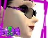 motortrash prple glasses