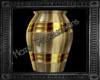 [A]Golden Vase