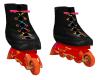Skates Roller Blandes