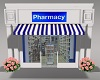 A~Pharmacy Storefront