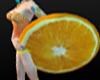 Big Orange Slice