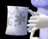 {MG}Snowy cocoa