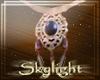 Skylight Embassy Pendant