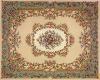 Floral Antique Rug