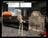 Halloween Headstone Rdio