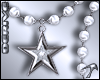 T-Star Necklace