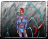 (RR) Sapphire Arachnia G