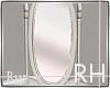 Rus: RH stand up mirror