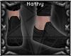 ~: Loafers black v2 :~