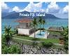 Private Fiji Island