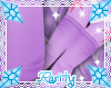 {R} Twilight Socks v1