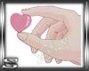 Sbnme Heart cutout