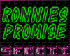 Ronnies Promise