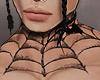 Spiderweb Neck