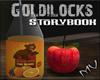 (MV) Goldilocks Juice
