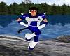 Saiyan Tail V2