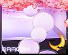 ☽ Luna Hanging Orbs