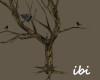 ibi T-Road Jitters Tree