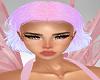 Pastel Pink Doll Hair