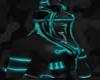 Tron Black