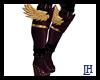 [LH]Royal Elf Boots